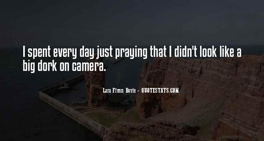 Lara Flynn Boyle Quotes #54291