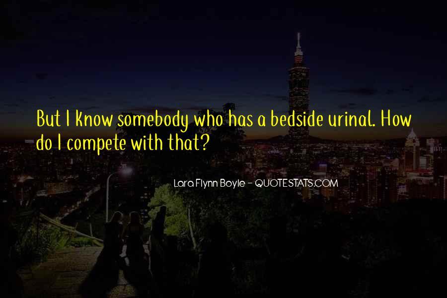 Lara Flynn Boyle Quotes #556540