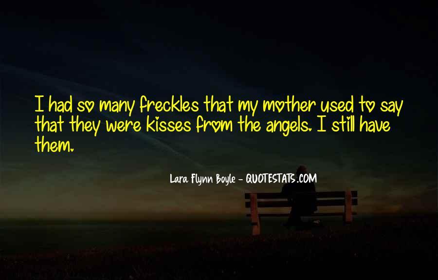 Lara Flynn Boyle Quotes #597842