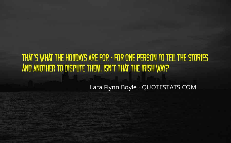 Lara Flynn Boyle Quotes #688686