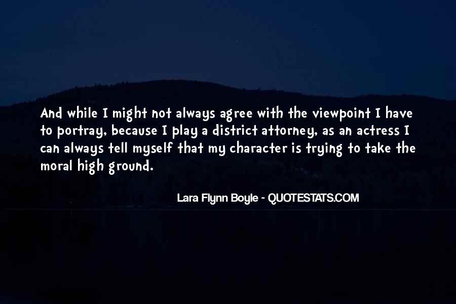 Lara Flynn Boyle Quotes #695449