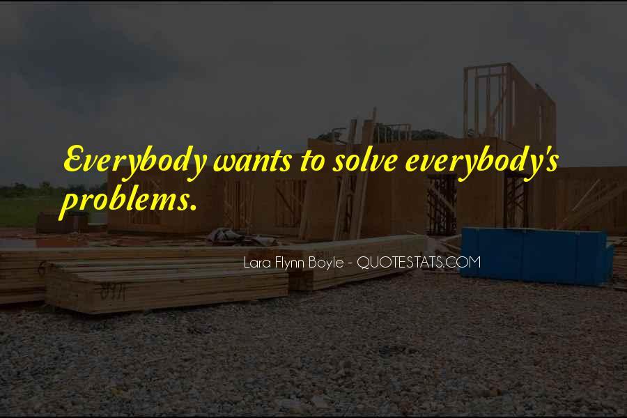 Lara Flynn Boyle Quotes #794926