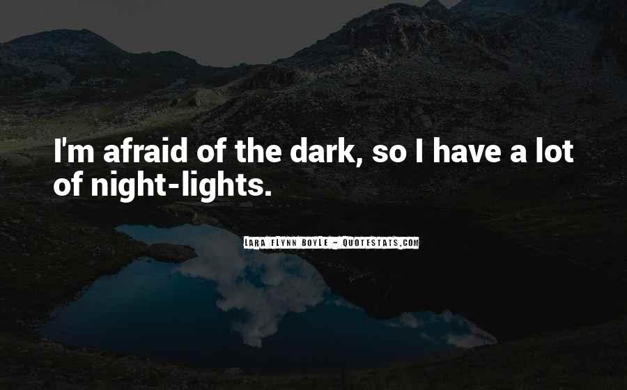 Lara Flynn Boyle Quotes #846481