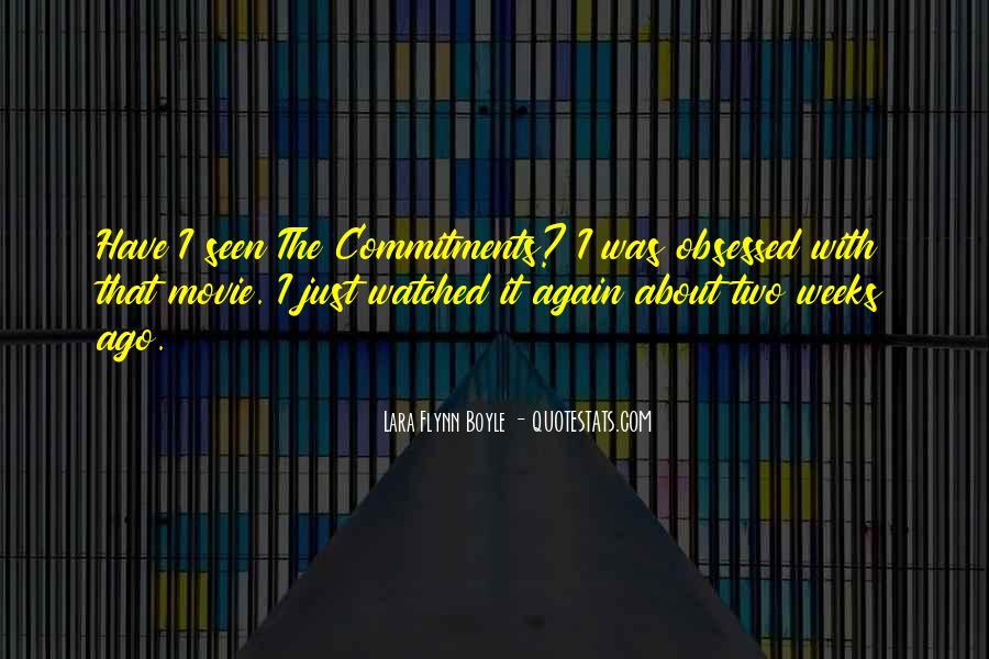 Lara Flynn Boyle Quotes #902174