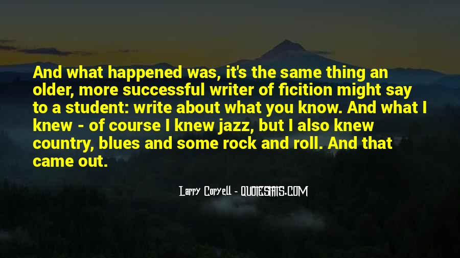 Larry Coryell Quotes #1563740