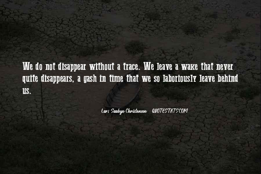 Lars Saabye Christensen Quotes #1028489