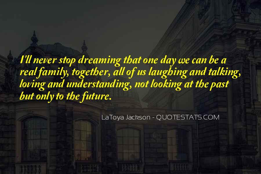 LaToya Jackson Quotes #1081519