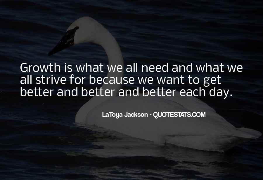 LaToya Jackson Quotes #1102998