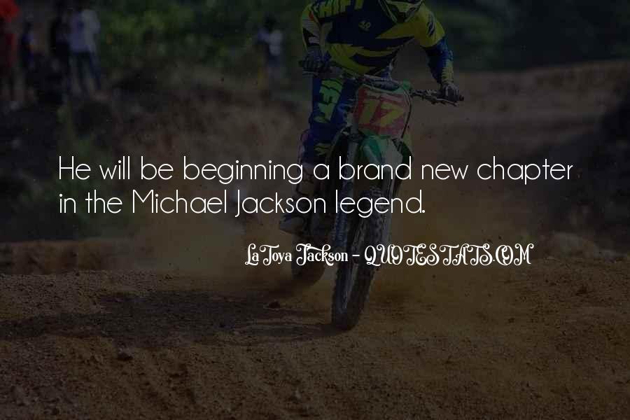 LaToya Jackson Quotes #1112350