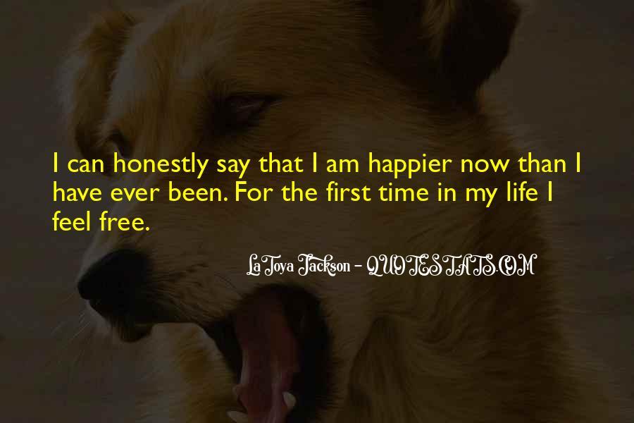 LaToya Jackson Quotes #1297291