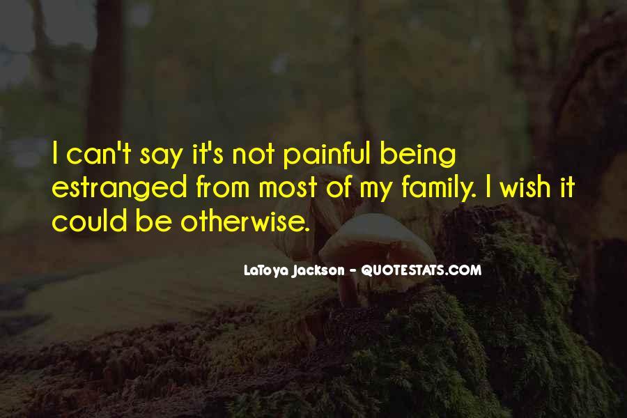 LaToya Jackson Quotes #1297371
