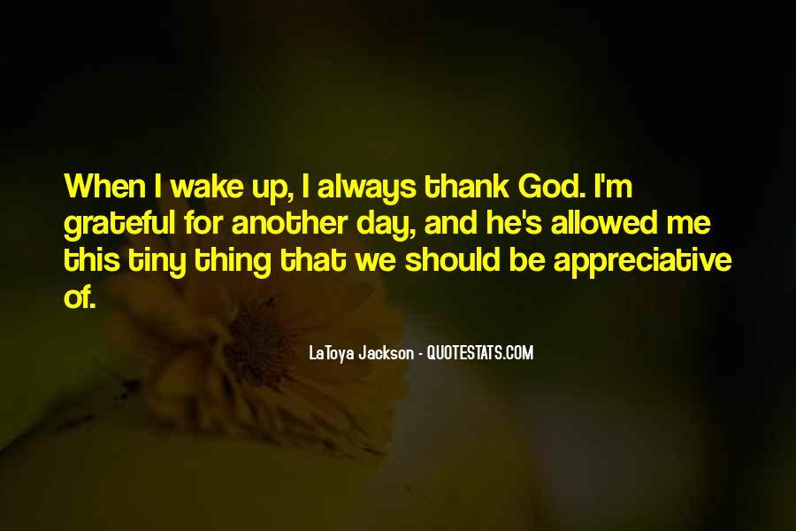 LaToya Jackson Quotes #1297647