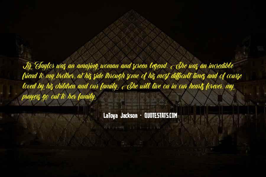LaToya Jackson Quotes #1389745