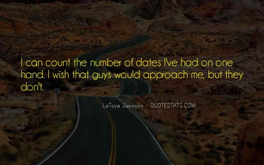 LaToya Jackson Quotes #1467607
