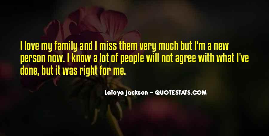 LaToya Jackson Quotes #1503643