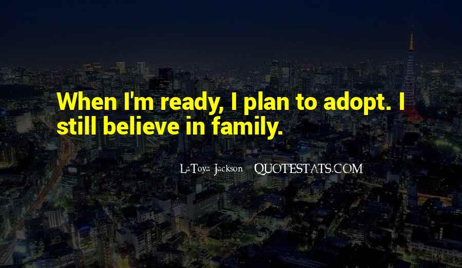 LaToya Jackson Quotes #1526339