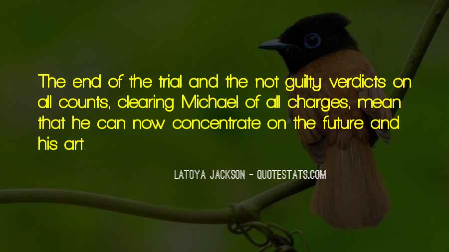 LaToya Jackson Quotes #1695861