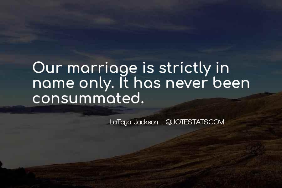 LaToya Jackson Quotes #285288