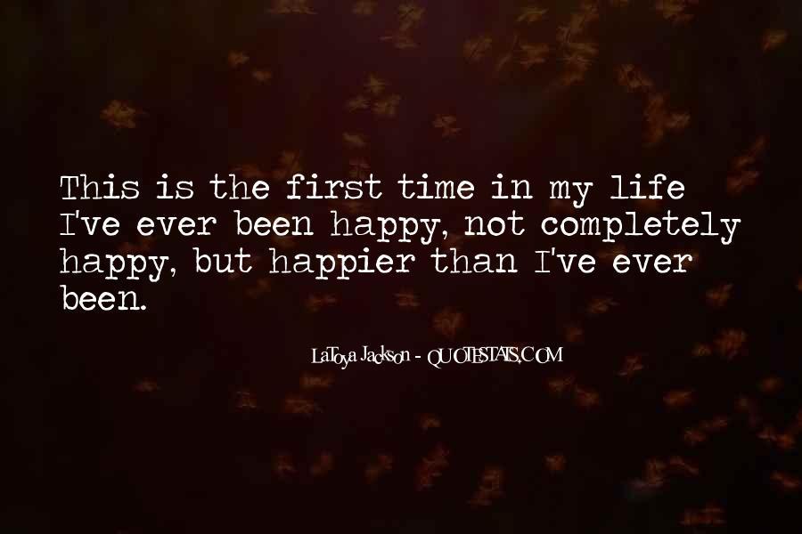 LaToya Jackson Quotes #557582