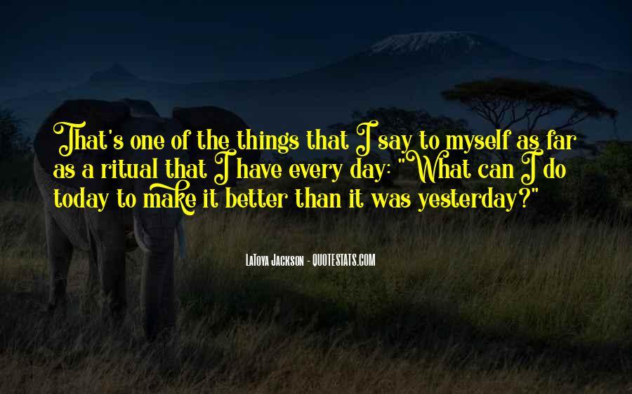 LaToya Jackson Quotes #640135