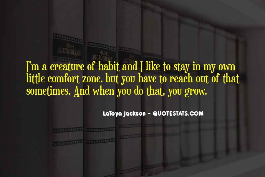 LaToya Jackson Quotes #650411