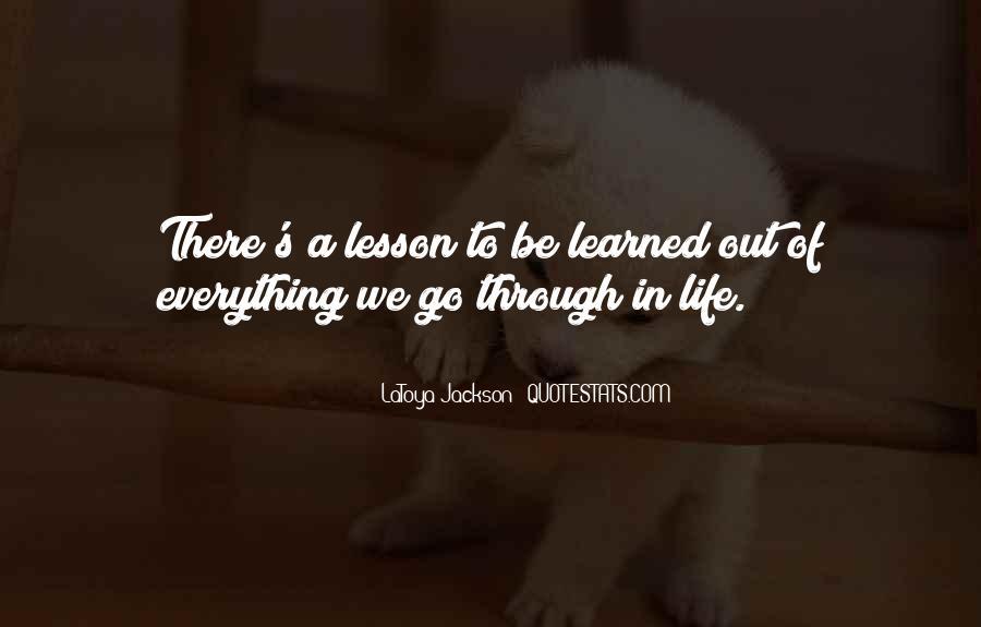 LaToya Jackson Quotes #997012