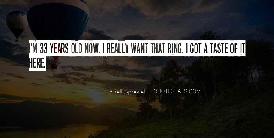 Latrell Sprewell Quotes #1489960