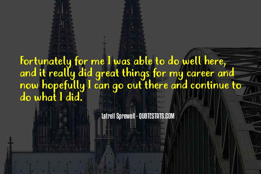 Latrell Sprewell Quotes #514285