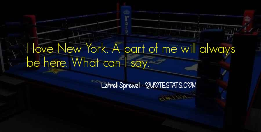 Latrell Sprewell Quotes #522705