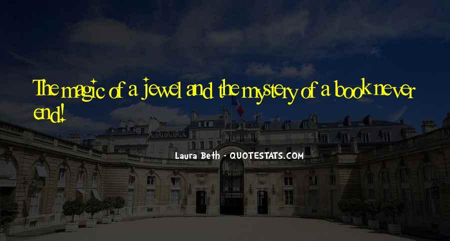 Laura Beth Quotes #688046