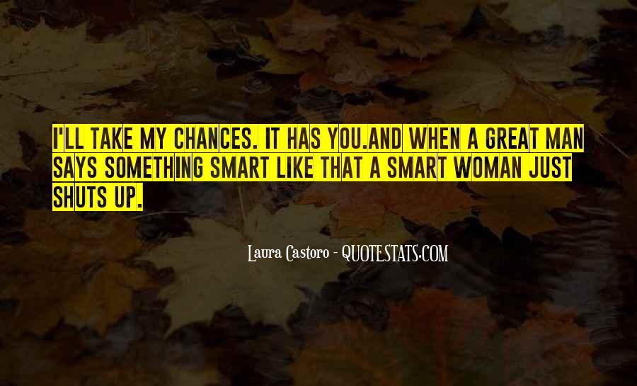 Laura Castoro Quotes #1235513