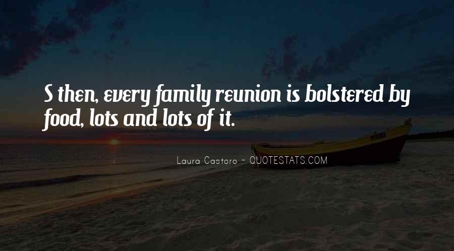 Laura Castoro Quotes #722376