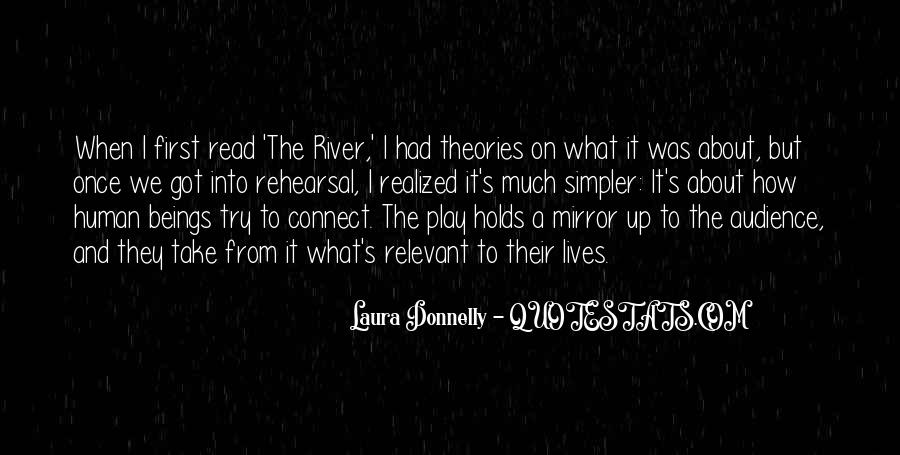 Laura Donnelly Quotes #3203