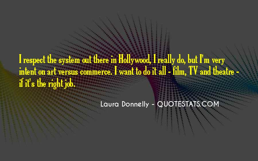 Laura Donnelly Quotes #343374