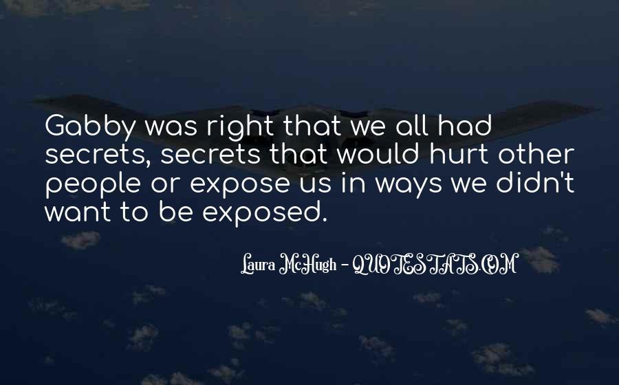 Laura McHugh Quotes #1652198