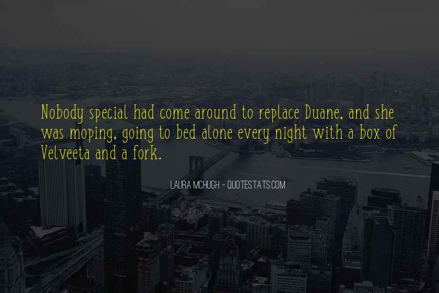 Laura McHugh Quotes #389957