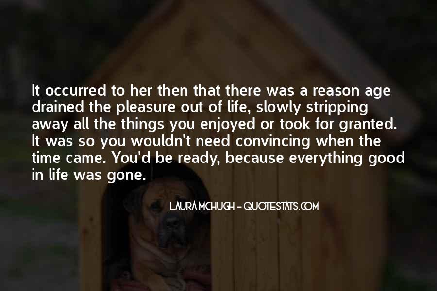 Laura McHugh Quotes #8134