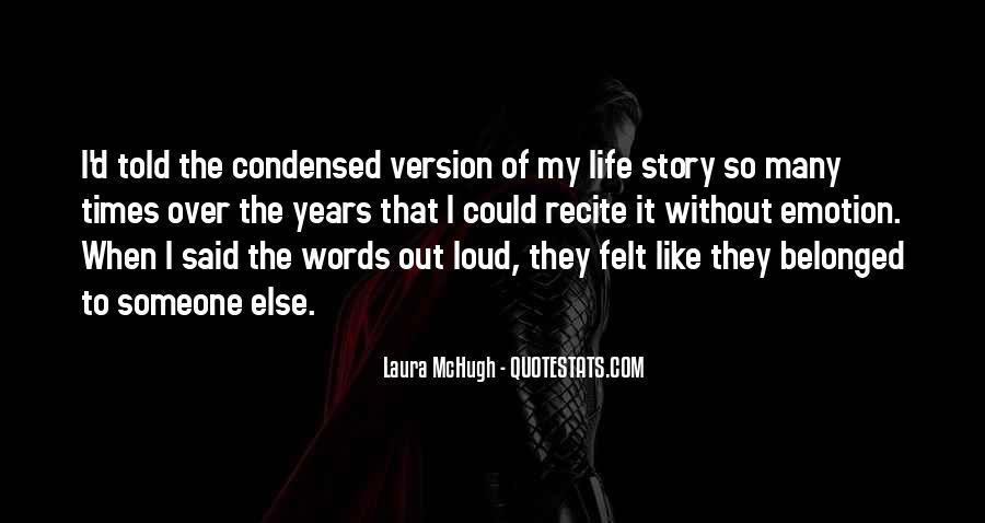 Laura McHugh Quotes #991284