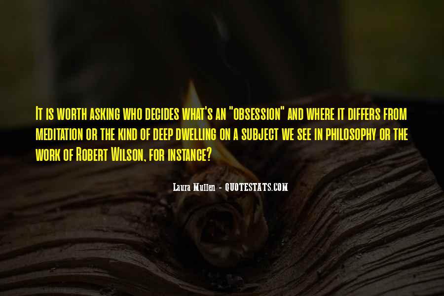 Laura Mullen Quotes #1777942