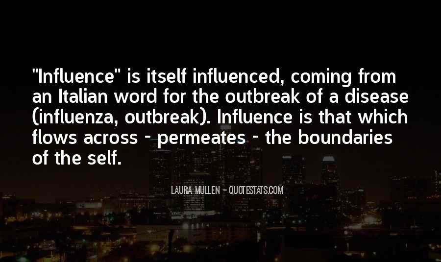 Laura Mullen Quotes #318571