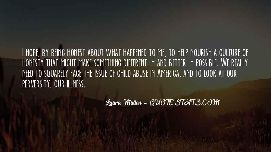 Laura Mullen Quotes #88375