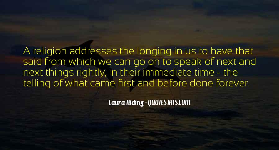 Laura Riding Quotes #1083505