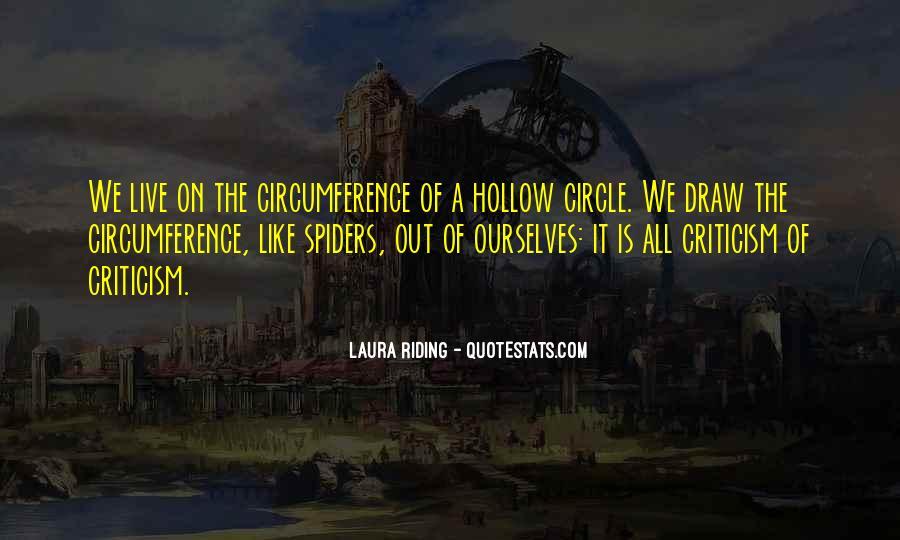 Laura Riding Quotes #1689581