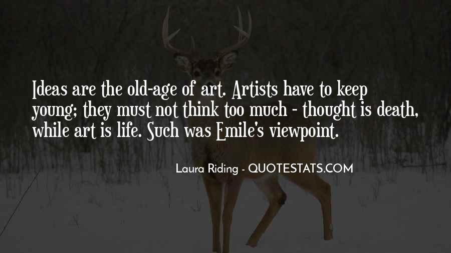 Laura Riding Quotes #498114
