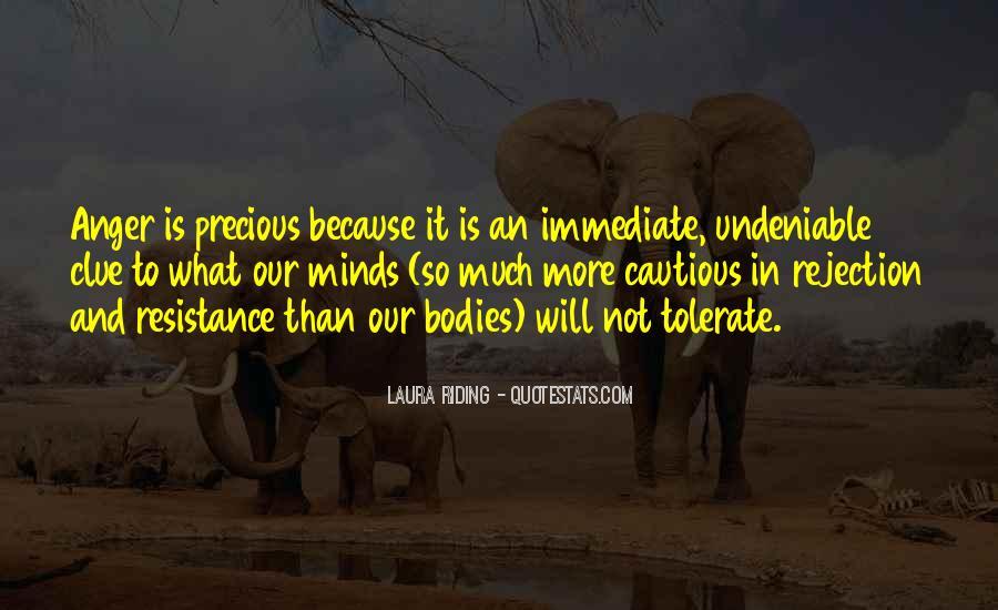 Laura Riding Quotes #913071