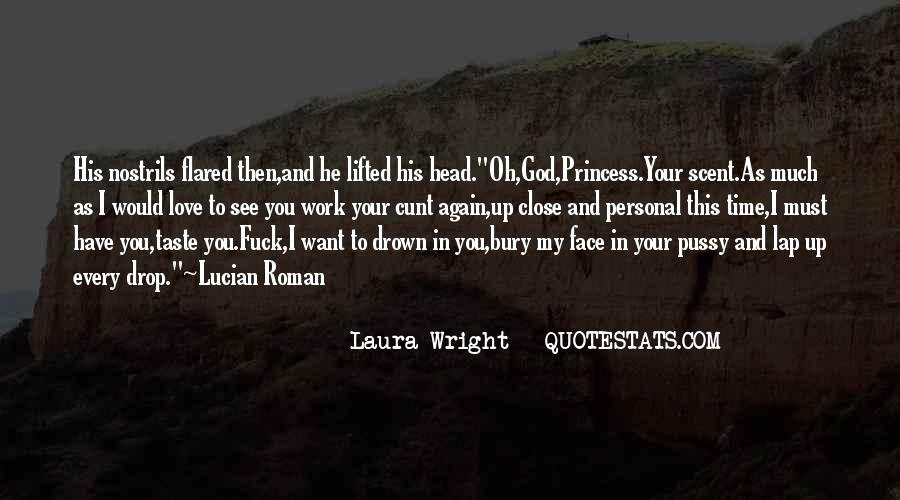 Laura Wright Quotes #1171771