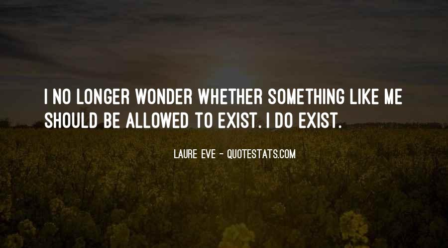 Laure Eve Quotes #1166618