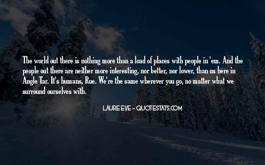 Laure Eve Quotes #333200