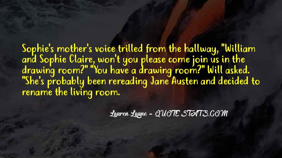 Lauren Layne Quotes #1068792