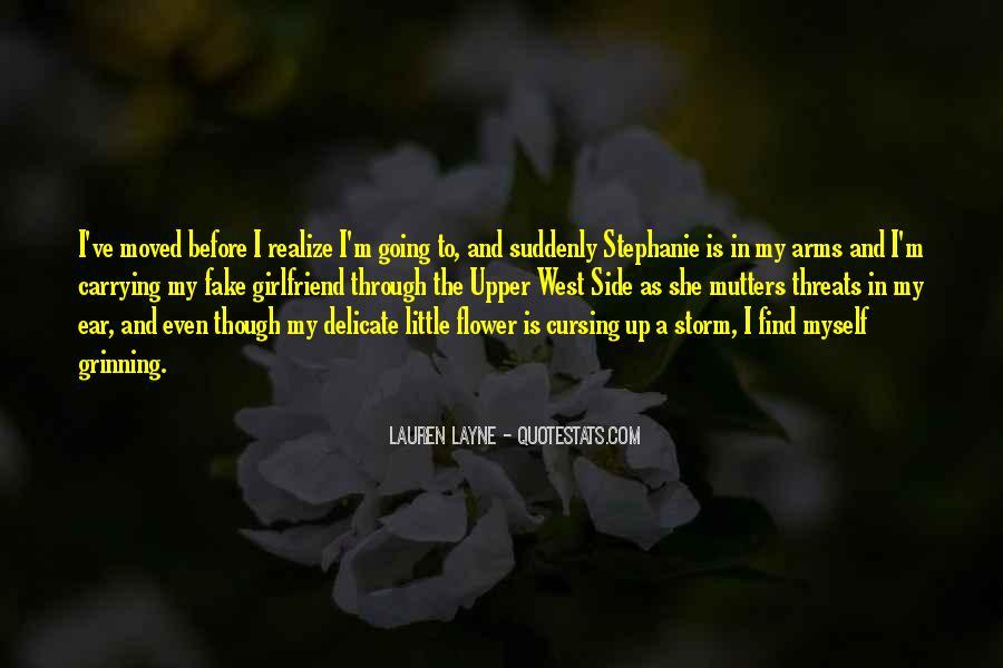 Lauren Layne Quotes #120118